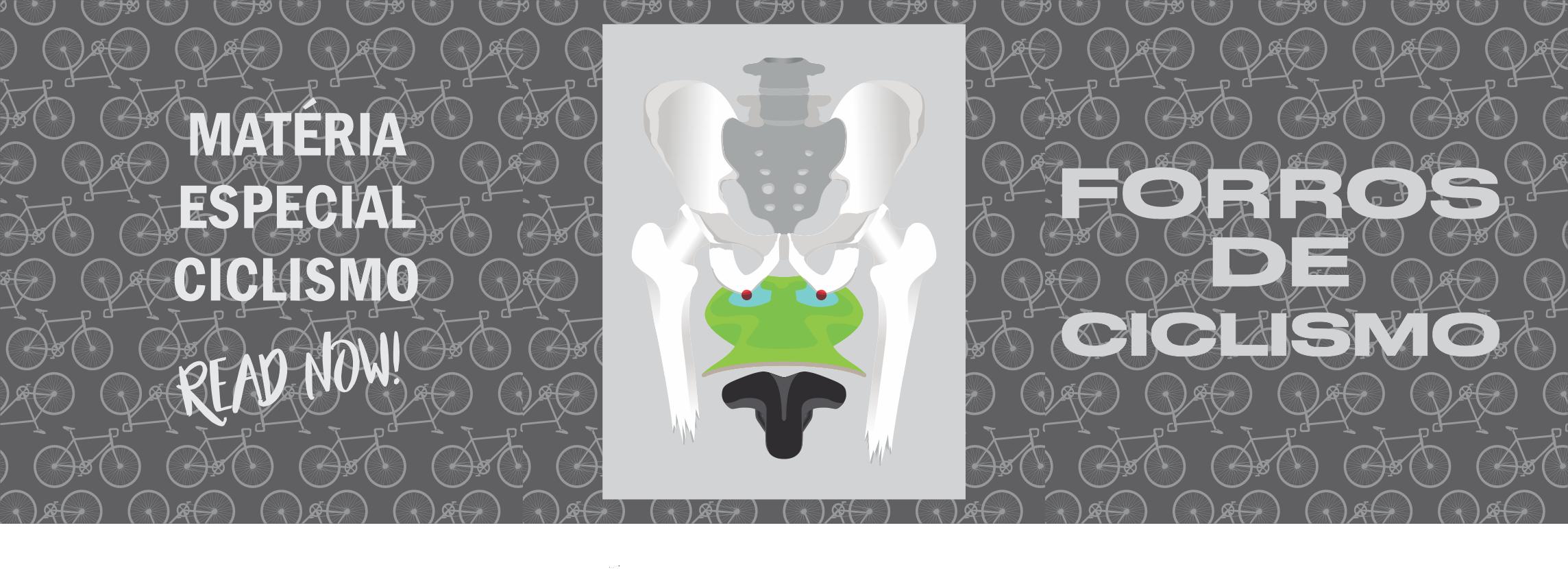 Você sabe qual a finalidade do forro de ciclismo?